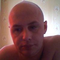 Анкета Юрий Лазарев