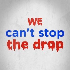Dubstep Hitz альбом We Can't Stop the Drop