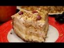 Приготовим отличный сметанный торт Приятного аппетита