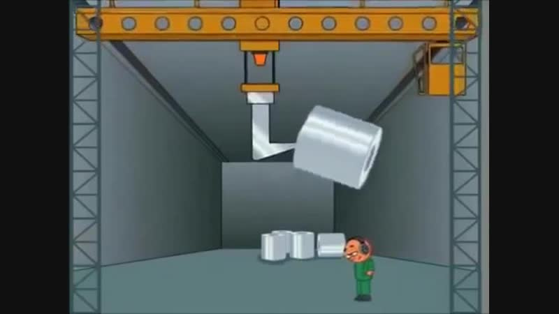 Мульт Скажи ДА охране труда Заметки строителя