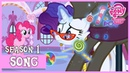 Art Of The Dress Reprise Suited For Success MLP FiM HD