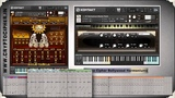 Crypto Cipher Solo Tabla  VstAUAAX   Kontakt Sample Library  (Software Version )