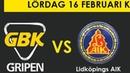 16/2/19/«Gripen Trollhättan BK»-«Lidköpings AIK»/Allsvenskan-2018-19/Highlights/