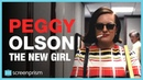 Mad Men Peggy Olson, the New Girl