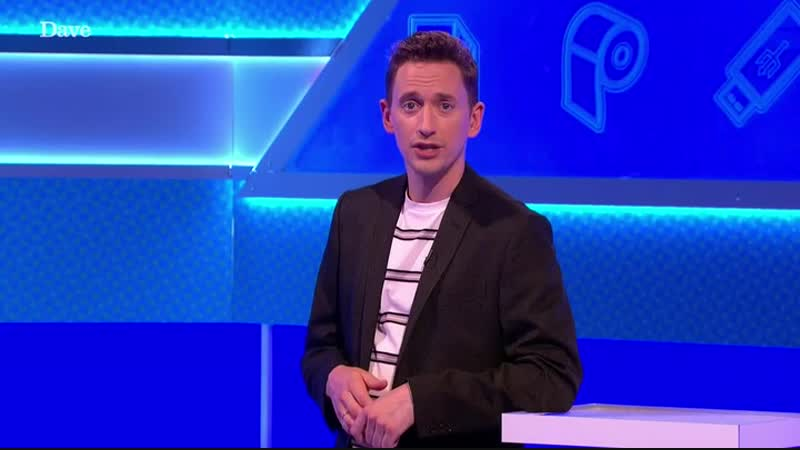 Beat The Internet With John Robins 1×10