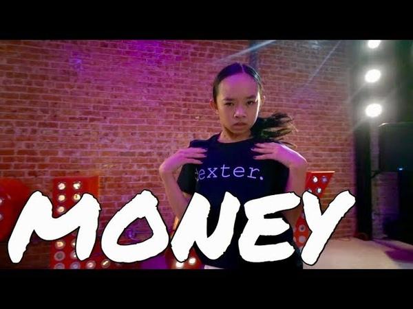CARDI B MONEY OFFICIAL VIDEO DEXTERCARRCHOREOGRAPHY FEAT. NICOLE LAENO KYNDALL HARRIS