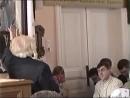 26.09.2004 - 17-я неделя по Троице,Вырезка о том, что необходимо читать Евангелие на каждый день, что бы знать Евангелие. (Св. С
