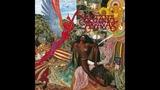 Santana - Abraxas (1970) FULL ALBUM Vinyl Rip