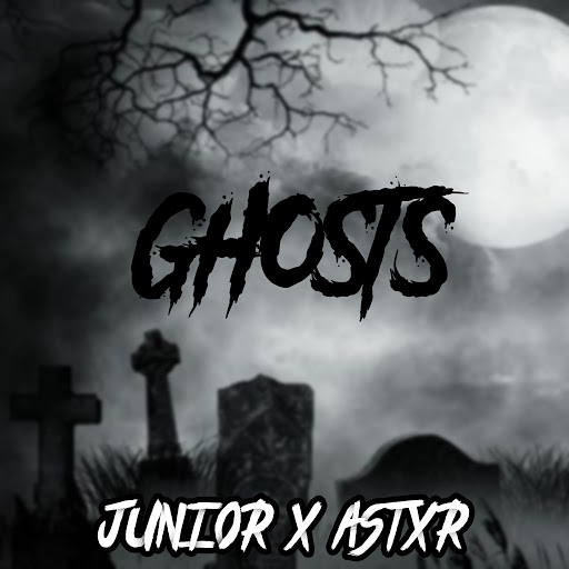 Junior альбом Ghosts (feat. Astxr)