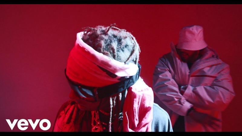 ESC CLIPS 2018   Lil Wayne feat. Swizz Beatz – Uproar