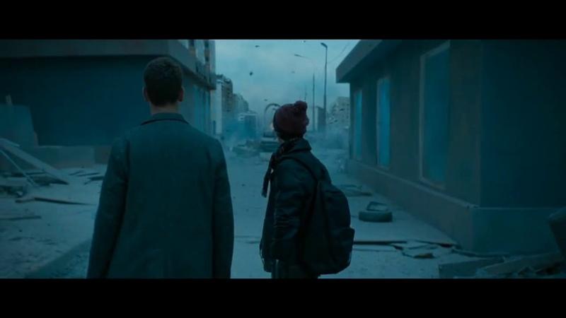Крутой клип на фильм Притяжение