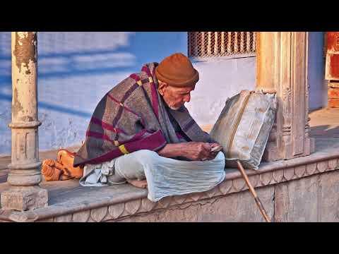 Я верный пес Твой Стихи Е С Ананда Вардхана Свами