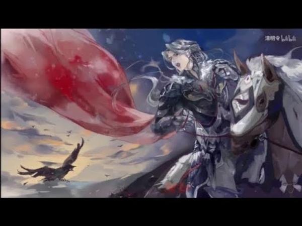 [Vietsub]【Sát Phá Lang /Priest】Hà Dĩ Chiến _ Cố Quân đồng nhân khúc Tiểu Nghĩa Học Trưởng\\