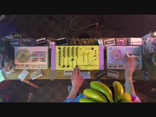 Dj larvis @ cassette mixing - speed garage 90s