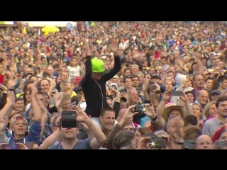 Opus - Live is life Donauinselfest 2015 LIVE