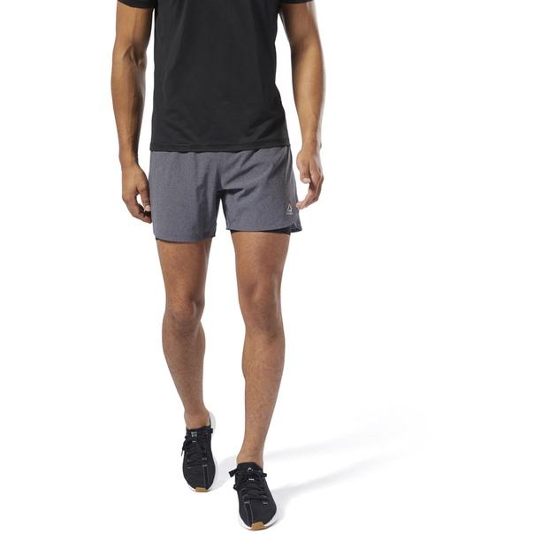 Спортивные шорты Running Epic 2-в-1