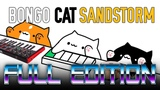 ALEF - SANDSTORM (BONGO CAT FULL VERSION)