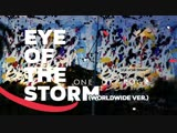 ONE OK ROCK - EYE OF THE STORM (WORLDWIDE VER.) ALBUM PREVIEW