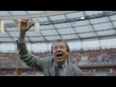 14 лет и 3 минуты до победы: фильм о чемпионстве «Локомотива»