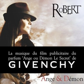 Robert альбом Ange Et Démon