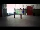 танец вадима и алеси