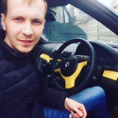 Дмитрий Подьячев