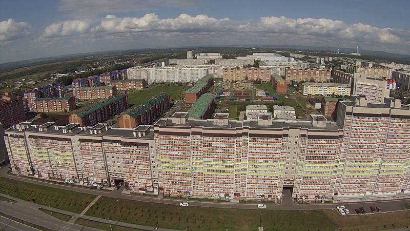 Сосновоборск Аэро