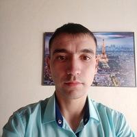 Анкета Виталий Наделяев
