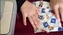 Как шить простым постельным швом без оверлока