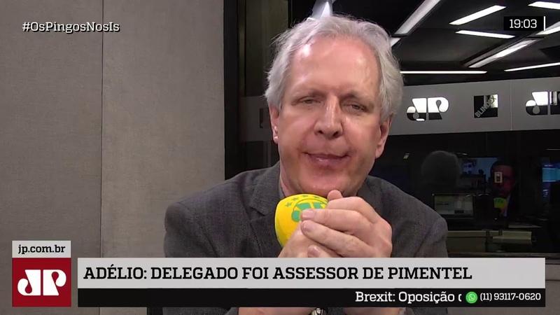 Atentado a Bolsonaro: a ligação entre PT e delegado