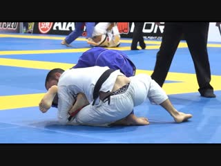 TOP 10 The Best Submissions From IBJJF Europeans 2017