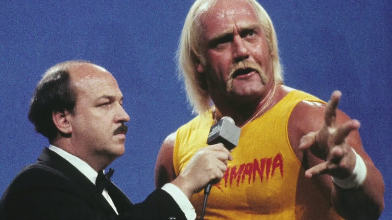 A special look at Mean Gene Okerlund's WWE Hall of Fame career