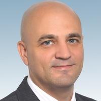 Тарас Починкин