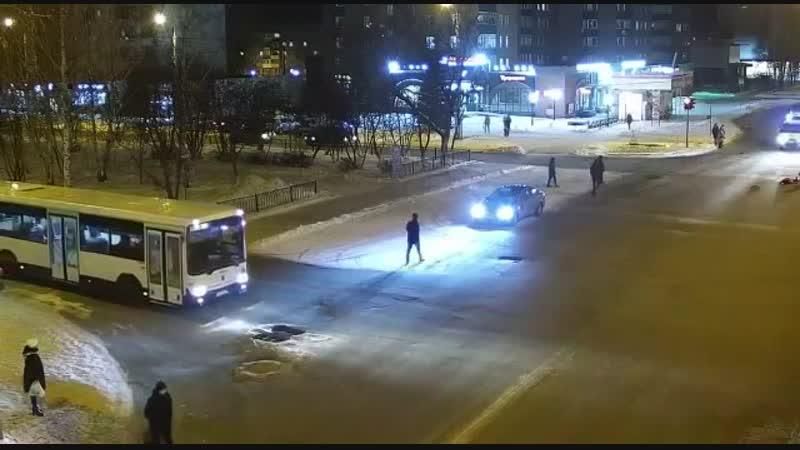 В Башкирии водитель на «Lacetti» насмерть сбил семиклассницу