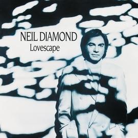Neil Diamond альбом Lovescape