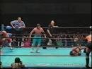 1993.10.17 - Stan Hansen/Ted Dibiase/Kendall Windham vs. Big Bubba/Richard Slinger/Steve Williams [JIP]