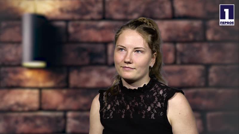 Финалист музфеста Анастасия Сафонова