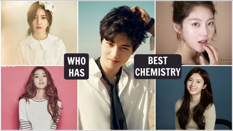 Lee Jong Hyun - Which Actress Has Best Chemistry With Him