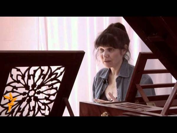 Вивиана Софроницкая - из любви к искусству