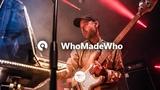 WhoMadeWho @ Paradise City Festival 2018 (BE-AT.TV)