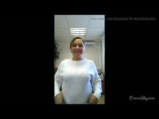 Office_selfie_big_ass_flashing_compilation_720p
