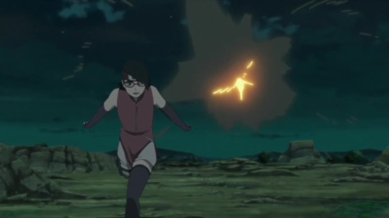 Boruto Naruto Next Generations E79 ColdFilm