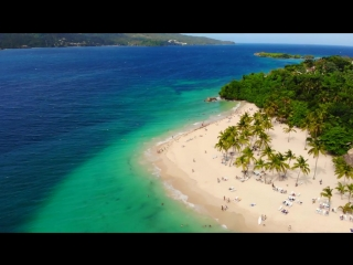 Dominican Republic 2018 footage - DJI Mavic Air iPhone X