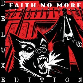 Faith No More альбом King for a Day... Fool for a Lifetime