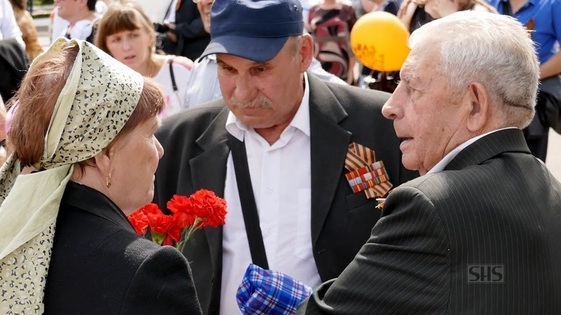 День Победы в Балашове, 2019 г.
