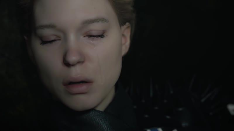 Death Stranding — Русский трейлер игры 4 (Субтитры, 4К, 2018)