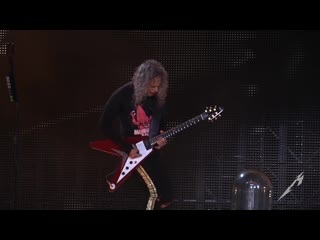 Metallica: the god that failed (lisbon, portugal - may 1, 2019)
