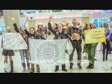 In Extremo Чёрный ворон (official video)