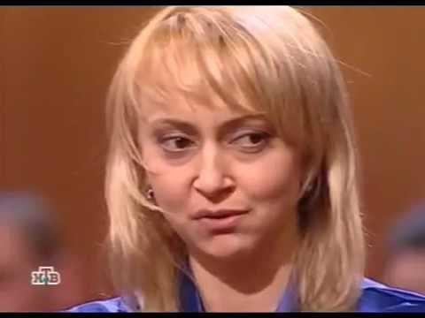 Суд присяжных. Главное дело. Украденная жизнь (НТВ, 24.04.2010)