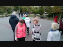 Танцы на Приморском Бульваре - Севастополь - Певец Сергей Соков